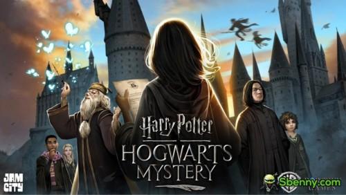 Harry Potter: Mystère de Poudlard + MOD