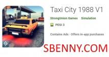 Город такси 1988 V1 + MOD