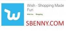Wish-즐거운 쇼핑 + MOD