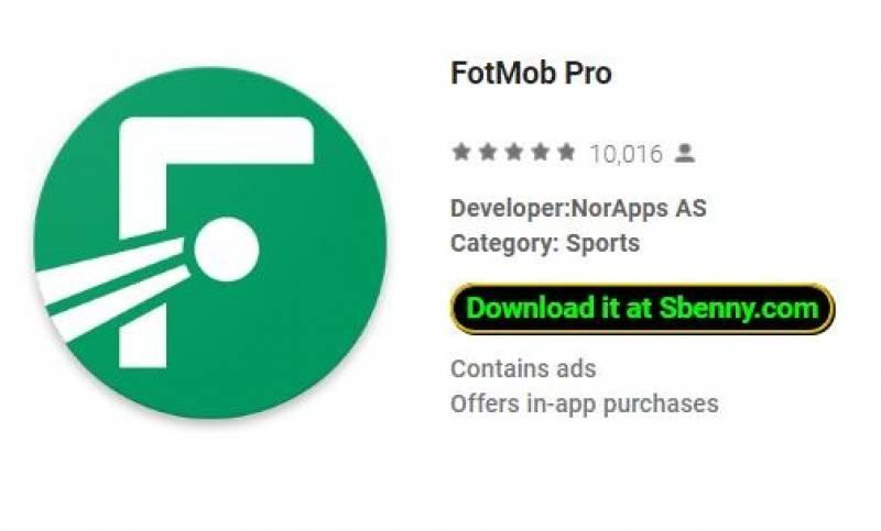 FotMob Pro