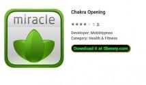 Apertura dei chakra