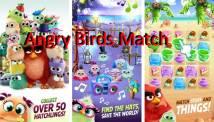Angry Birds Match + MOD