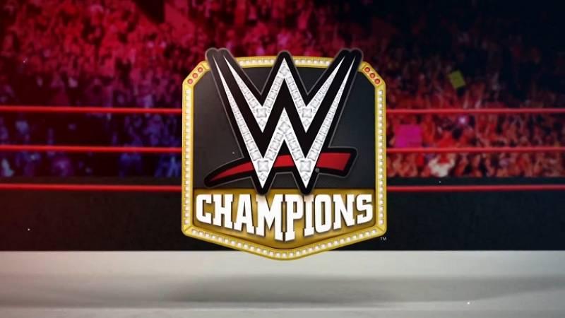 WWE: Champions + MOD
