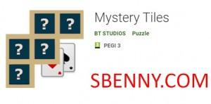 Mystery-Fliesen