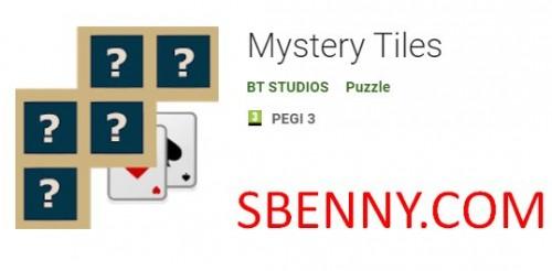 Azulejos de misterio
