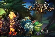 Zeus Age + MOD