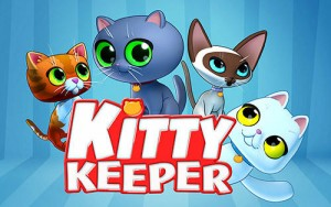 Kitty Keeper: Cat Collector + MOD