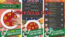 Carta sopa Cafe + MOD