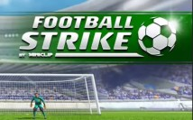 Football Strike - Multiplayer Soccer + MOD