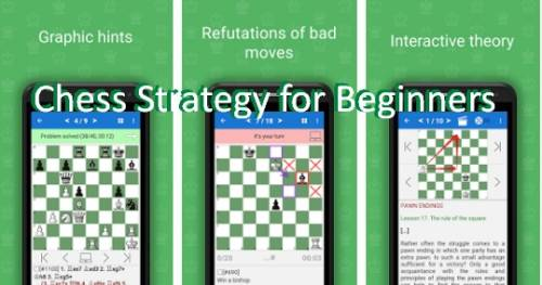 Chess Strategy for Beginners + MOD