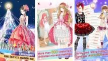 Nikki UP2U: Uma história de vestir + MOD