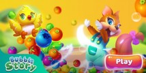 Bubble Story-2019 Bubble Shooting Puzzle Adventure + MOD