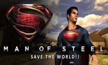 Man Of Steel + MOD