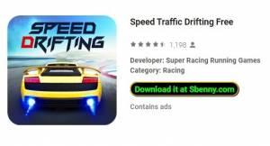 Speed Drifting Free + MOD