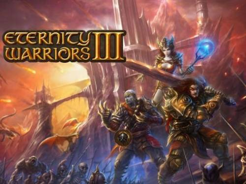 ETERNITY WARRIORS 3 + MOD