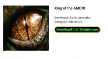 Король АМОН!