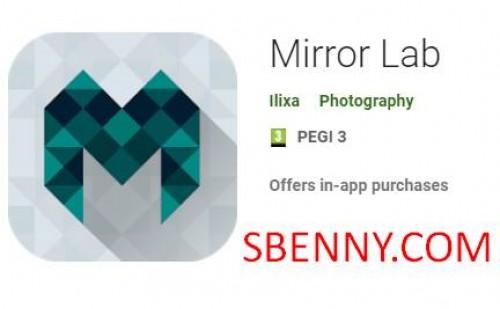 Mirror Lab + MOD