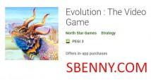 Evolución: El videojuego + MOD