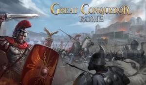 Grande Conquistatore: Roma + MOD