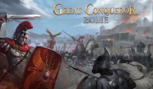 Gran conquistador: Roma + MOD