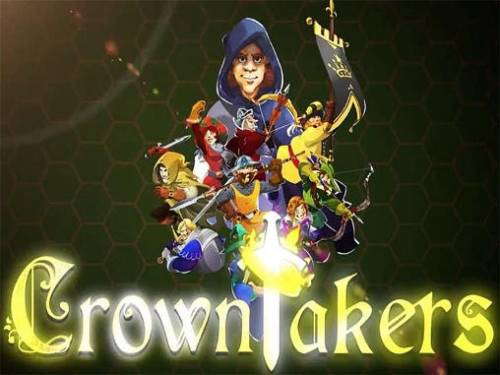 Crowntakers + MOD