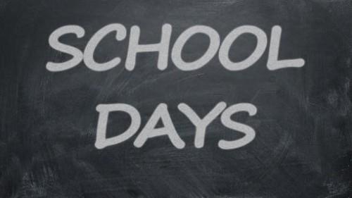 Jours d'école + MOD
