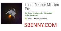Missão de Resgate Lunar Pro