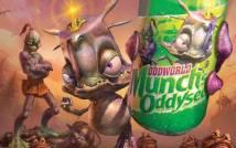 Oddworld: Oddysee Munch tal