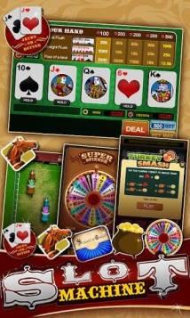 Slot Machine + + MOD