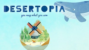 DESERTOPIA + MOD
