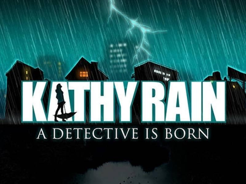 Kathy pioggia