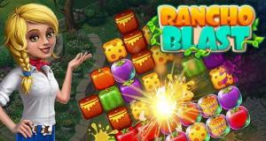 Rancho Blast + MOD