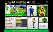 Football Club Frappeur + MOD
