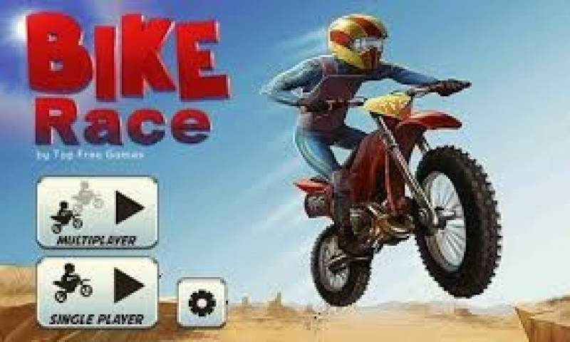 Bike Race Pro Games TF + MOD