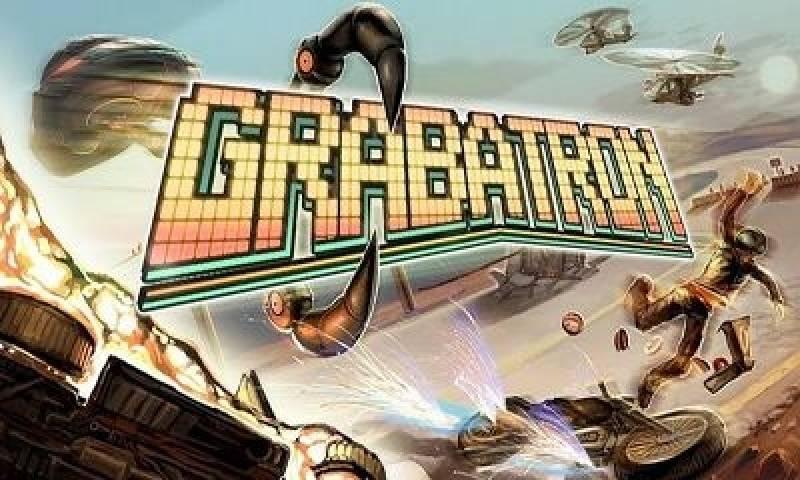 Grabatron + MOD