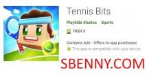 Bits de tennis + MOD