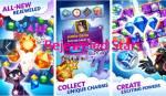 Bejeweled Stars: Free Match 3 + MOD