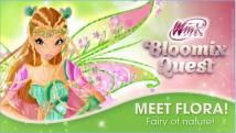 Winx Bloomix Quest + MOD