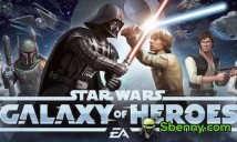 Star Wars ™: Galaxy of Heroes + MOD