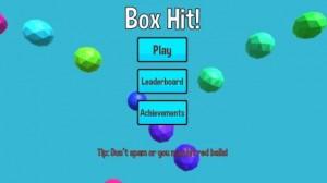 Ящик Хит! - Разноцветная веселая физическая игра 2.5D