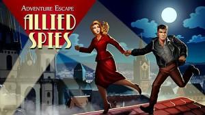 Adventure Escape: Verbündete Spione + MOD