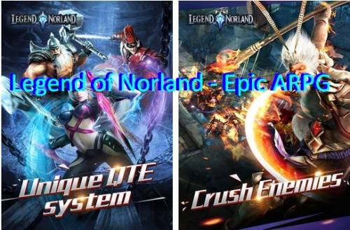 Legend of Norland - Epic ARPG + MOD