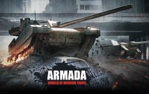 Armada: Tankijiet Moderna + MOD