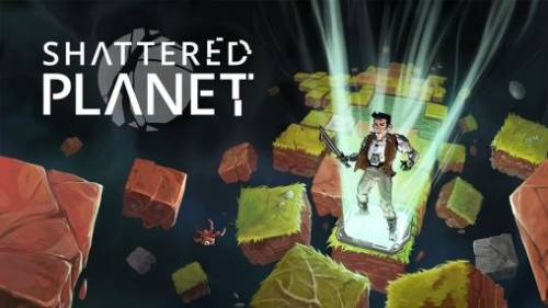 Shattered Planet (RPG) + MOD