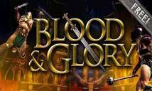 BLOOD & amp; GLORY (NR) + MOD