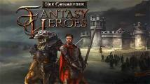 Comandante Hex: Heroes Fantasia + MOD