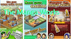 Le Manga Works + MOD