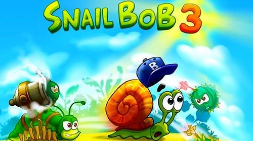 Caracol Bob 3 + MOD