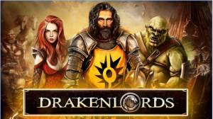 Drakenlords: CCG Card Duels + MOD