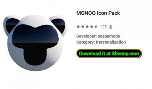 MONOO Icon-Paket